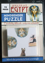 Ancient Egypt puzzle