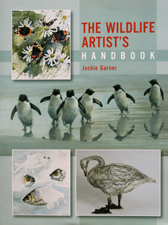 Wildli Artist's Handbook illustrations